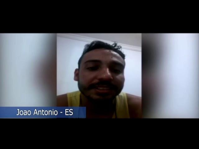Amigos do Papo: João Antônio - ES