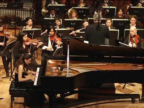 Edit-Maria Fazakas - Rachmaninoff Rhapsody 1/4
