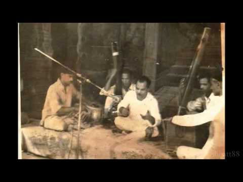 Thumari: Panghatwa pe Nandlaal chhed layi re (Ustad Azmat Hussain...
