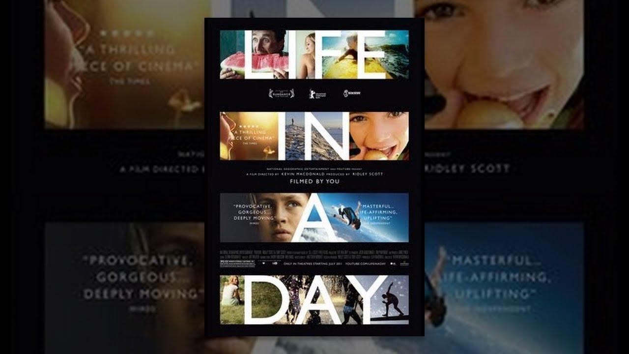 Ver el documental: Life In A Day (de Youtube) Completo