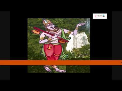 Jayamangalam Neeku Annamacharya Keerthanas video