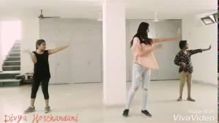 download lagu Cheez Badi Choreography  Machine  Mustafa & Kiara gratis