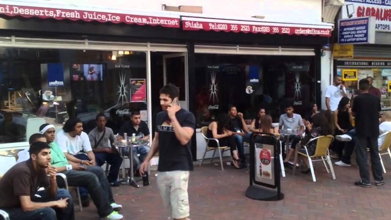 Mia Lounge Shisha Zikos Shisha Lounge Ilford