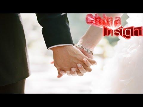China Insight— Marriage pressure 11/19/2016