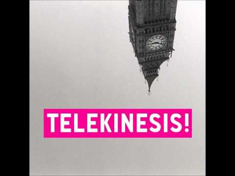 Telekinesis - All Of A Sudden