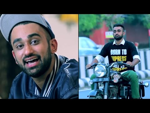 Dad Vs Son | Vattan Sandhu | Latest Punjabi Songs 2014