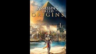 Assassin's Creed Origins Türkçe Bölüm 1