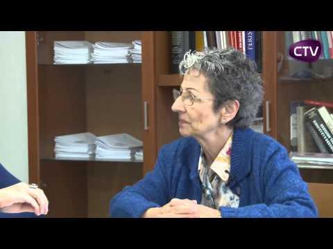 MARI FALCÓ, ANALITZA LES CONSEQÜÈNCIES DE LA CRISI EN CULLERA