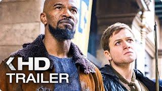 ROBIN HOOD Trailer (2018)