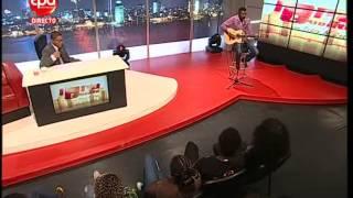 Kyaku Kyadaff-BIBI (Live)