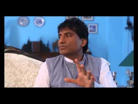 Raju as Mulayam Singh