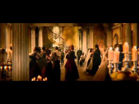 Abraham Lincoln Vampire Hunter Featurette (Waltz of Death)