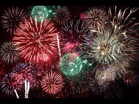media merdeka fireworks klcc 31 aug
