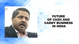 Future of cash and carry business in