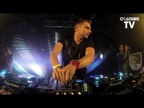 SHOWTEK - The Arches - January 2013