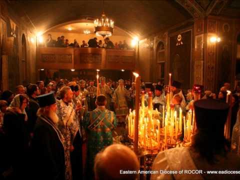 Magnificat - Kievan Chant I Believe