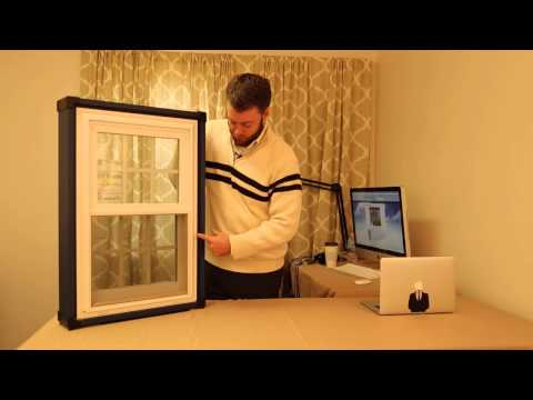 BF Rich Chateau - Best Replacement Window Reviews