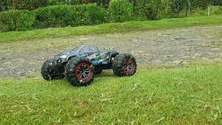 RC CAR XLH 9125 Double motor / Indonesia.
