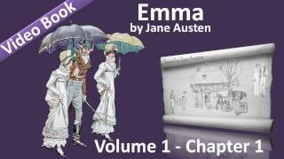 Jane Austen - Chapter 01