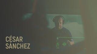 Conociendo a César Sánchez #ElCompadre