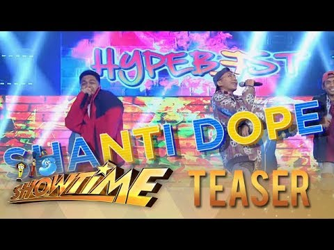 It's Showtime June 21, 2018 Teaser