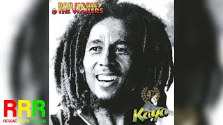 Watch Bob Marley Running Away video