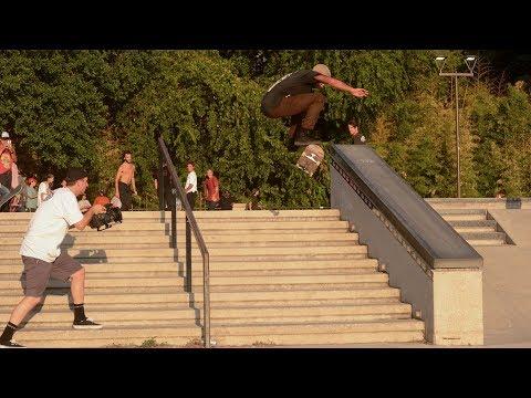 Vans Scorchin' Summer: Austin Demo