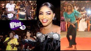 Sabar De La Danseuse Nogoye Mgom Sing Sing Look La Prestation De Fatou Wore