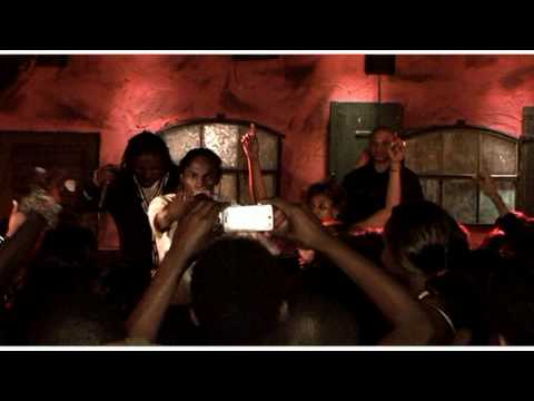 Radio and Weasel Live in Amsterdam 2010 Goodlyfe.