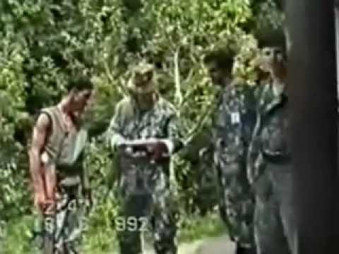 Bosanska Krupa i Bihac 1992  1 dio