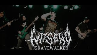 WITS END - GRAVEWALKER [OFFICIAL MUSIC VIDEO] (2019) SW EXCLUSIVE