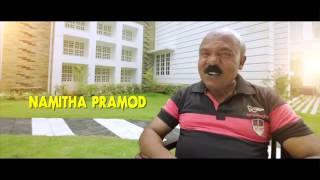 Adi kappiyare koottamani official Trailor