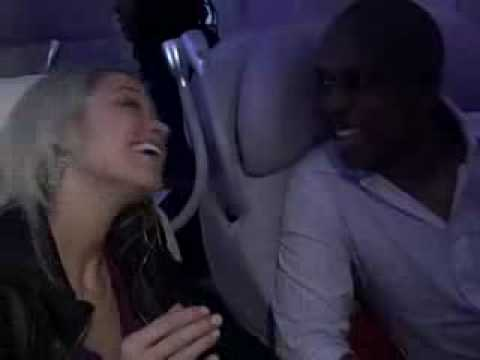 During the launch of Virgin America's Gogo In-Flight Internet service on Saturday, November 22, 2008