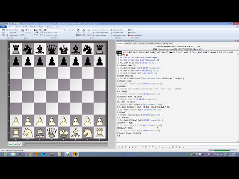 ChessBase 13 A Quick Look from a CB 12 User