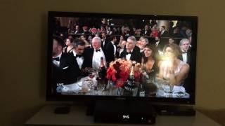 Tom Hiddleston Wins His First Golden Globe Award!