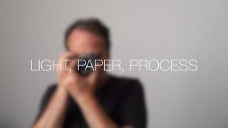 Light Paper Process