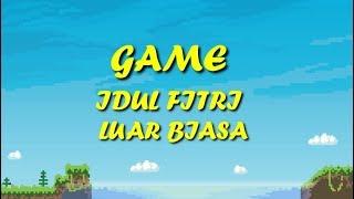 GAME SHOW di hari Raya idul fitri