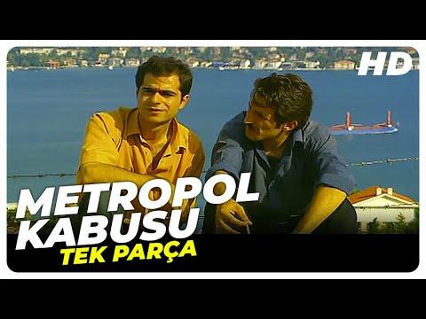 Metropol Kabusu - Türk Filmi