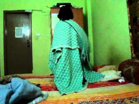 Rianna dancing to Ek Nazar Mein Bhi