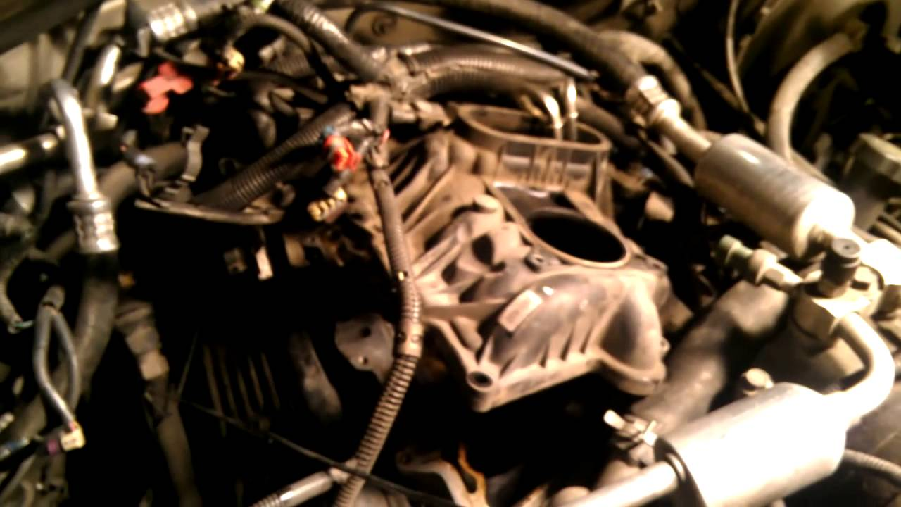 gmc 5 7l v8 engine diagram 1999 chevy tahoe    5       7l       v8    fuel pressure regulator mp4 youtube  1999 chevy tahoe    5       7l       v8    fuel pressure regulator mp4 youtube