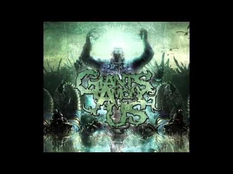 Giants Among Us - The Shattering