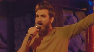 Rhett and Link Remix: THUNDER SONG