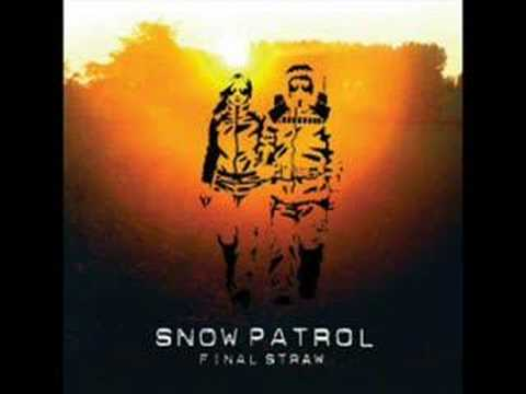 Snow Patrol - Wow