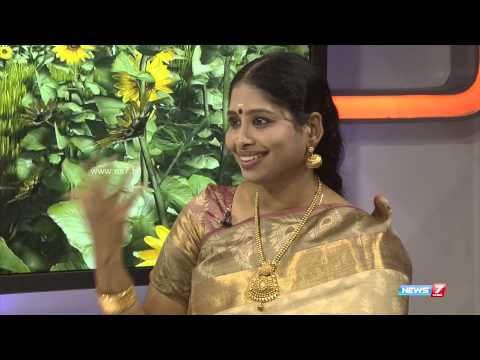 Interview With Singer Nithyasree Mahadevan 2/2