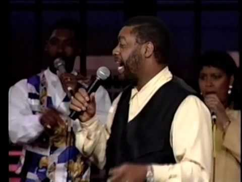 Ron Kenoly - As For Me And My House We Will Serve The Lord