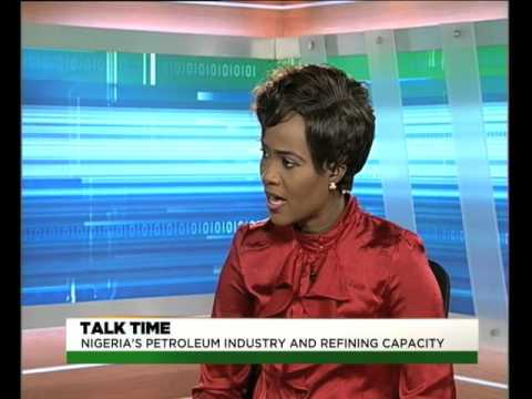 TVC Breakfast | Talktime | Impact of New Refinery Licences on Nigeria - Part A