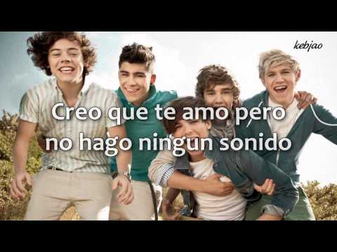 13 - One Direction - Stole My Heart (Traducida Español)