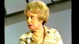 """NEW"" Moe Howard on The Mike Douglas Show. Part 8"