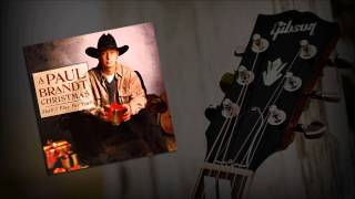 Watch Paul Brandt The Way In A Manger video