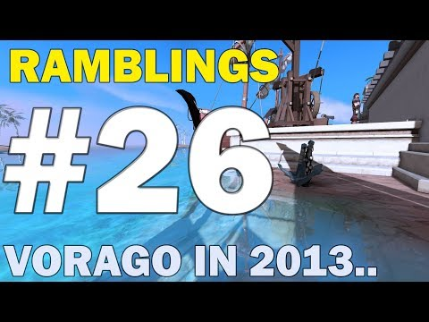 Ramblings | Episode 26 [SOME OLD BOSS TALK!] Runescape 3 Gameplay